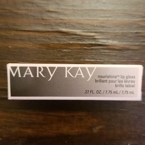 Mary Kay Cream & Sugar Lip Gloss